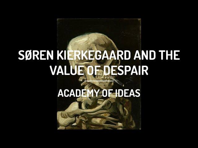 Wymowa wideo od Soren Kierkegaard na Angielski