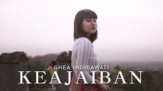 Download lagu Ghea Indrawari Keajaiban Mp3