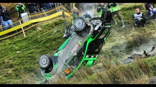Brutal Crashes. Motorsports Mistakes. Fails Compilation #7