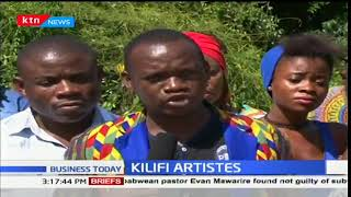 Kilifi artists create an organisation to drive their businesses
