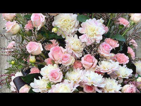 Floral Design Classes Online