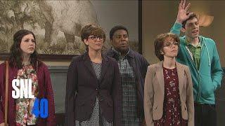 Dino Bones - Saturday Night Live