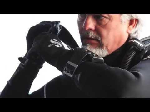 HYDROS PRO - Entwicklung des neuartigen Jackets - Hintergründe