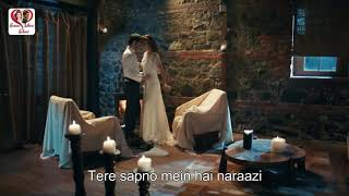Kisi Nazar Ko Tera Intezaar Aaj Bhi Hai By Murat And Hayat