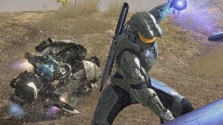 Gameplay Halo 3