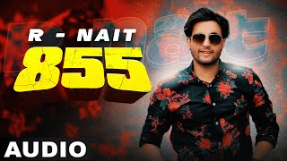 855 (Full Audio) | R Nait | Afsana Khan | The Kidd | Latest Punjabi Songs 2020 | Speed Records