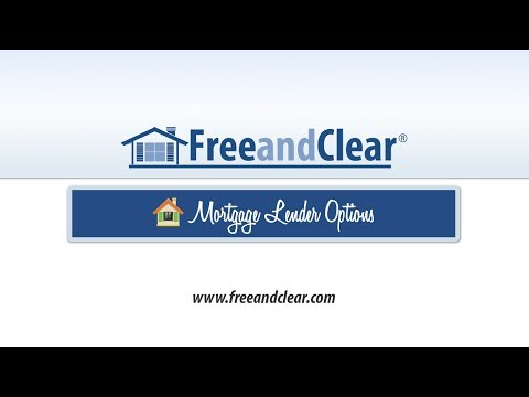 FREEandCLEAR Mortgage Instructional Video