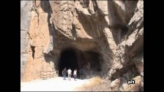 preview picture of video 'FOZ DE LUMBIER (NAVARRA)'