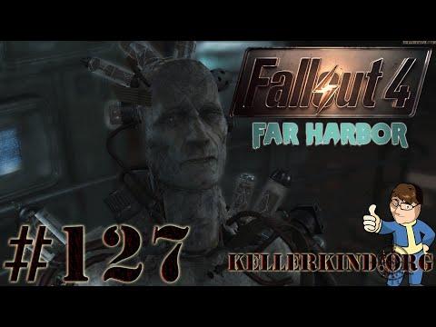 Fallout 4 - Far Harbor #127 - Die Wahrheit schmerzt ★ Let's Play Fallout 4 [HD|60FPS]