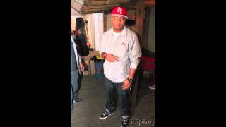 Skyzoo - By Any Means (feat. Open)