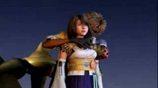 Final Fantasy X - Trail of Broken Hearts AMV