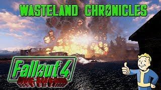 Wasteland Chronicles EP 11
