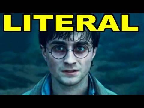 Harry Potter a Relikvie smrti – doslovný trailer