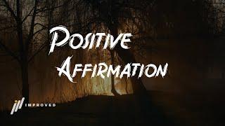 Motivational Whatsapp Status I Positive Affirmation I Improved