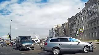 Аварии на дороге, приколы на дорогах Лучшие Видео Тут Новая Видео Подборка