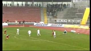 Denis Berger Video