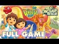 Go Diego Go Great Dinosaur Rescue Full Game Longplay wi