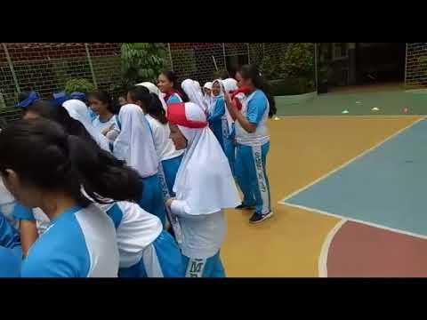 Program GOAL di SMPN 12 Jakarta
