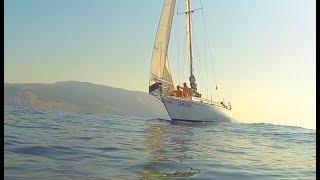Прогулки на яхте в Анапе — Приглашаем всех!!!