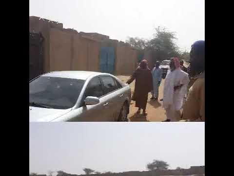 Wa azin Niger