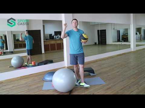 Кратко о фитнес оборудовании
