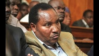 Governor Ferdinand Waititu granted sh15m cash bail