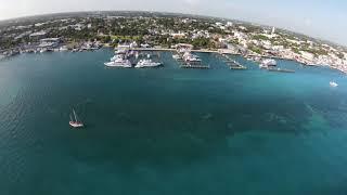 DJI FPV Bahamas