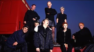 Chumbawamba  -   And In A Nutshell