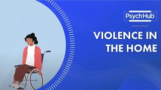 COVID-19 and Violence in the Home: What to Know and How to Help