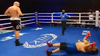 Best BOXING Knockouts July 2021 fights | Part 1 HD