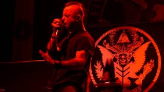 """Eye Empire - """"Idiot"""" Live at The National, Richmond Va. 5/2/12  Song #2 of 7, Part One"""
