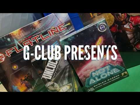 Heirs of the Wizard King - G-Club Kickstarter Preview