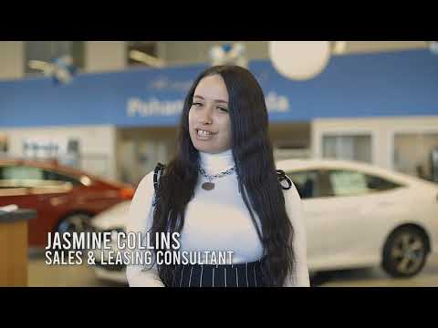 Sales and Leasing Consultant Jasmine  Collins