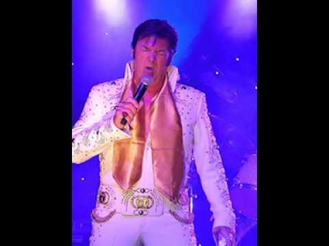 Elvis in Concert video preview