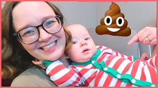 Helping Baby Poop Regularly | How To Help Baby Digestive Issues