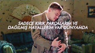 Adam Jensen - The Mystic (Türkçe Çeviri)