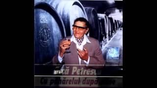 Gica Petrescu - Cu paharelul dupa mine