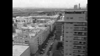 Valencia y mi barrio