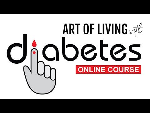 Art of Living with Diabetes: Online Diabetic Education Course ...