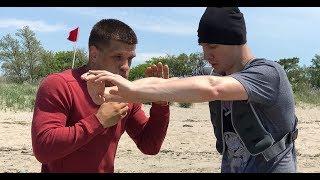 Деревянченко и Голуб. Тренировка. #Derevanchenko #Golub