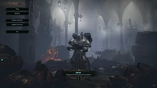 Inquisitor Martyr - New Beta Patch! This looks GLORIOUS!