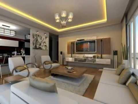 Bordo Platinum Residence Videosu