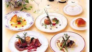 О французской кухне Французская кухня
