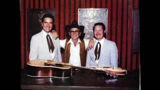 Jim & Jesse & Charlie Louvin [1982] - Jim & Jesse & Charlie Louvin