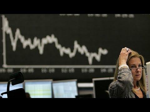 «Βυθίζονται» τα χρηματιστήρια λόγω COVID-19