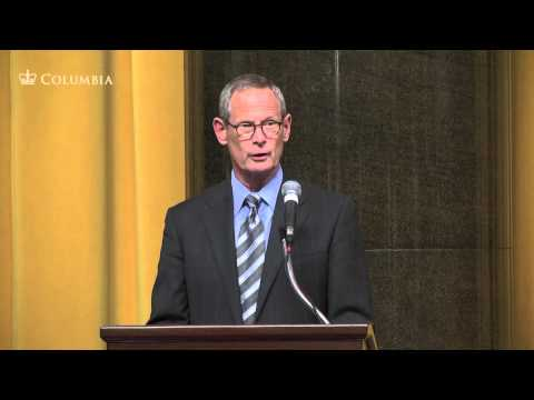 The 2013 Pulitzer Prize Luncheon - Part 1/2