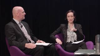 Keynote Conversation: The Chief Procurement Officer Perspective