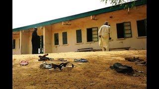 Nigeria was warned before Boko Haram abduction: Amnesty - VIDEO