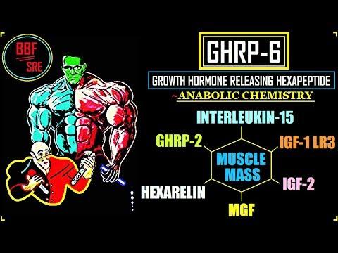 A ghrp- 6 zsírégetési eredményei