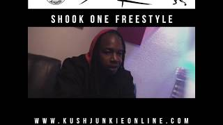 Dank Lucas Freestyle's over Mobb Deep's Shook Ones